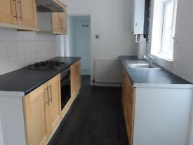 2 Bed Ground Floor Flat in Canterbury Street, South Shields, £425pcm