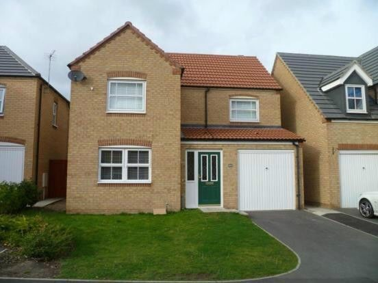 4 bedroom house in Northbridge Park, St. Helen Auckland, Bishop auckland, DL14