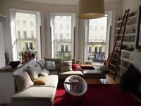 SB Lets are delighted to offer two bedroom Holiday Let in the centre of Hove. Bills included.