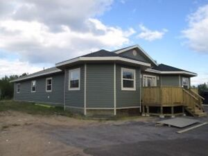 Re/Max is selling 324 Hamilton River Road, Goose Bay, NL