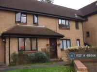 2 bedroom flat in Woodside Court 1A, Enfield, EN2 (2 bed)