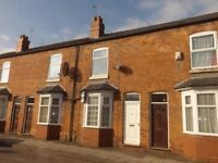 2 Bedroom house for rent in Yardley