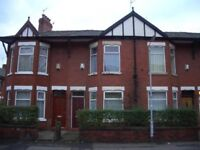 3 bedroom terraced house to rent, Carill Drive, Fallowfield, M14 6WR