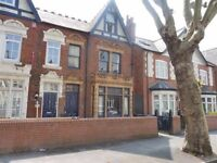 Studio Flat, Furnished, £395pcm, Hallewell Road