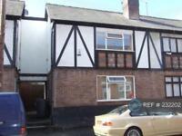 Studio flat in Markeaton Street, Derby, DE1