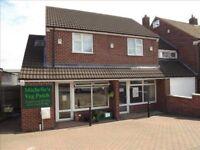 Shop Unit to rent - Melton Mowbray excellent opportunity