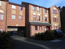 2 Bed Appartment, The Windings, Chesterfield Street, Nottingham, NG4 1EF.
