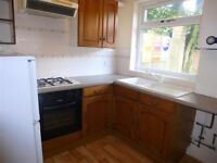 2 bed self contained flat with white goods
