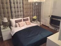 *SB Lets are delighted to offer this luxury fully furnished 1 bedroom ground floor maisonette flat