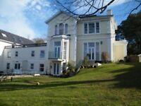 1 bedroom HA flat to swap Devon to manchester