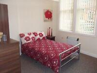 1 Bedroom 1st Floor Flat, off Bath Street, Ilkeston