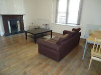 Very spacious 3 DOUBLE BED 2 bathroom flat within a Victorian Building.