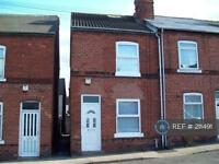 2 bedroom house in Moor Street, Mansfield, Notts, NG18 (2 bed)