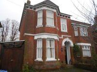5 Bedroom Student Property - Portswood, Southampton