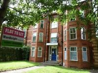 One Bedroom Flat on Princes Avenue