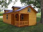 Log Cabin Kit