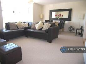 2 bedroom flat in Thorburn Road, Wirral, CH62 (2 bed)