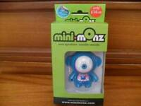 Mini Monz mini speakers