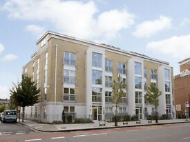 Luxury spacious 2 double bedroom apartment on this new development in the heart of Essex Road