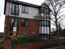 2 Bed Second floor flat, Alexandra Place, Dagmar Grove, Nottingham, NG3 4JE