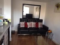 One Bedroom, Modern, Fully Furnished Holiday Let in the Heart of Brighton - All Bills Included