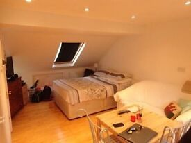 STUDIO FLAT AVAILABLE FOR IMMEDIATE RENT
