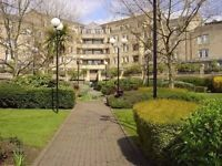 ALDGATE EAST, E1, AIRY 1 BEDROOM APARTMENT WITHIN A GREAT FLAT