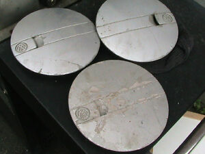 VW Wheel cap  $15.oo for the se West Island Greater Montréal image 2