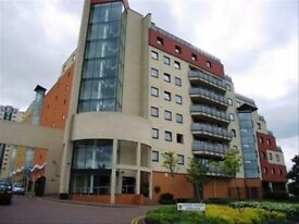 Lovely Two Bedroom Apartment, Wards Wharf Approach