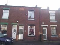 Lovely 2 Bed Mid Terrace for rent in Chadderton OL9 £485 per Month Avail from 29th July 2017 No DSS