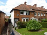 DOUBLE BEDROOM, FULLY FURNISHED , PART OF NEAT &TIDY HOUSE, BILL INCLUDED