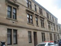 Unfurnished Studio Flat to Let within Paisley - Bank Street, Paisley