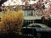 4 bedroom house in Green Lanes, Hatfield, AL10 (4 bed)