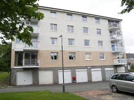 2 Bedroom Furnished Flat - East Kilbride - Preferred 1st Floor - Good Parking