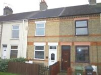 2 bedroom Victorian terrace house available for rent