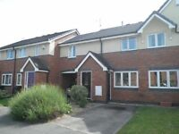 2 bed house (unfurnished) available to rent near Chester City Centre