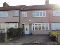 3 Bedroom Terraced House for Sale - CHADWELL HEATH