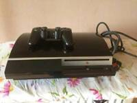 PlayStation 3 for swap