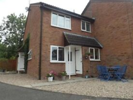 Want your own place? No sharing! 1 bed house to let - £495