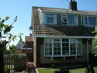 3 Bed Semi Detached Dorma Bungalow - Skipsea - NOW LET