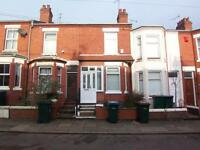 3 Bedroom student house to let - Farman Road - CV5 6HQ