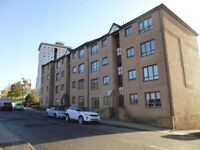 2 Bedroom 1st Floor flat for rent in Muiryhall Street. Available early August.