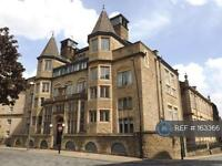 2 bedroom flat in Holly Street, Sheffield, S1 (2 bed)