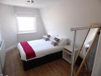 SB Lets are delighted to offer a large fully furnished top floor 1 bedroom flat in Central Brighton
