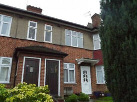 2 Bed Flat - Part Furnished - Good Safe Location - Great Transport Links