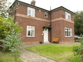 Double Bedroom in a Lovely Spacious House Share