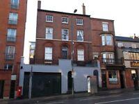 4 Bed Duplex, Derby Road, The Park, Nottingham, NG1 5BA