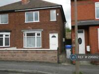 2 bedroom house in Conway Street, Long Eaton, NG10 (2 bed)