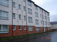 Unfurnished 2 Bed Flat to Let - 92 Hamiltonhill Road,Glasgow,G22 3/1