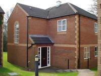 2 bedroom flat in A Laurel Bank Mews, Blackwell, Bromsgove, Worcs, B60